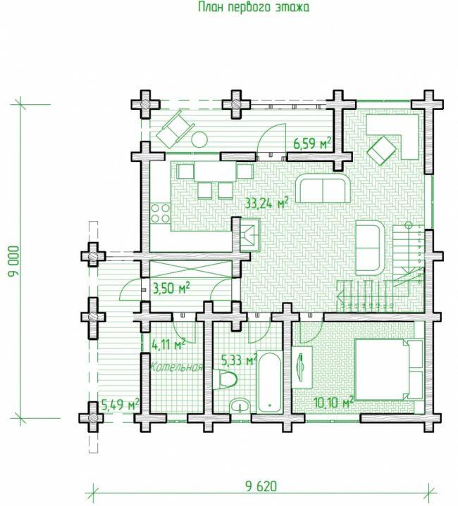 Проект ОБД-126