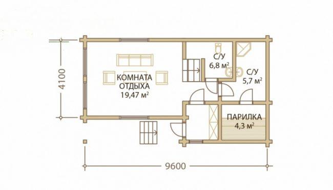 Проект ОБД-28