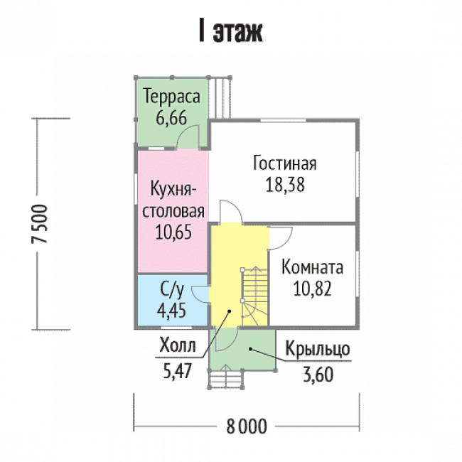Проект БД-94
