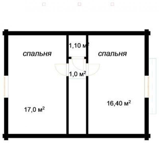 Проект ОБД-51