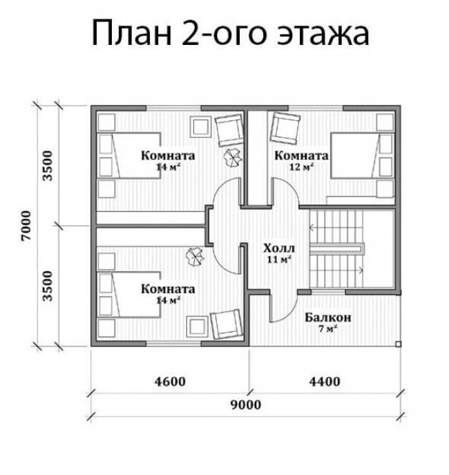 Проект БД-104