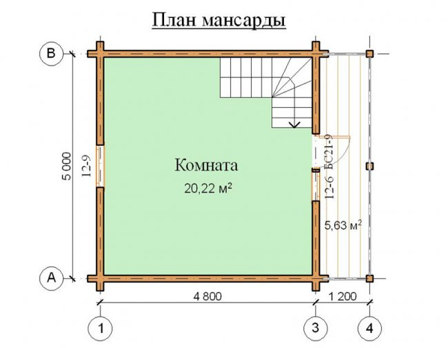 Проект БД-14