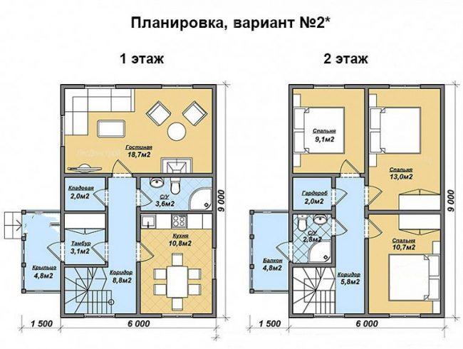 Проект БД-73