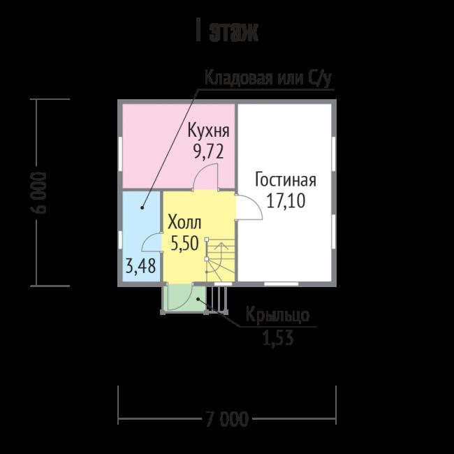 Проект КД-217