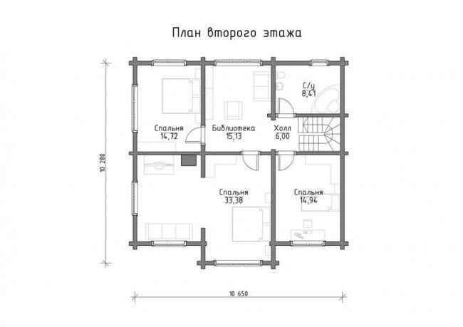 Проект БД-224