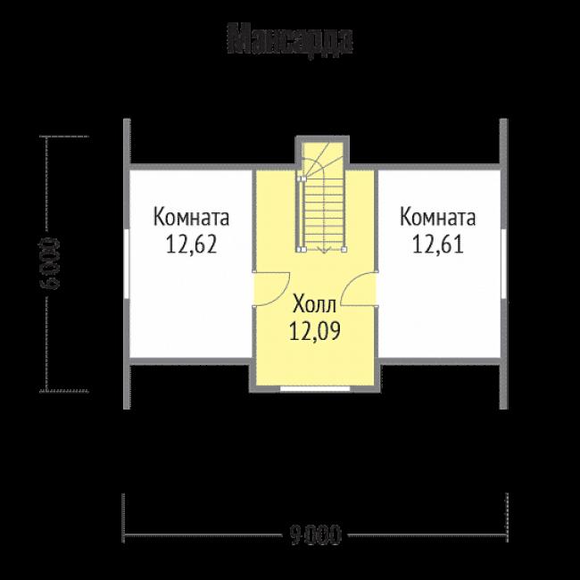Проект БД-68