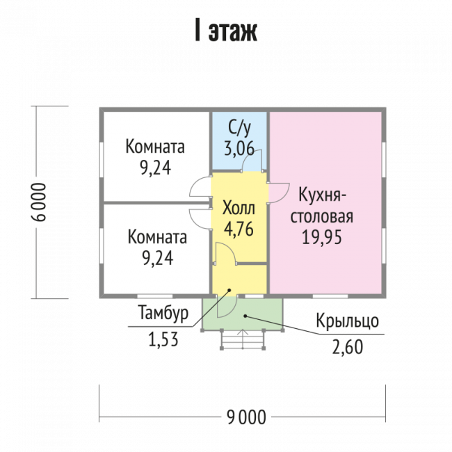 Проект КД-229