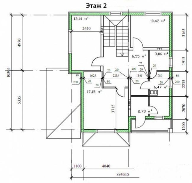 Проект БД-223