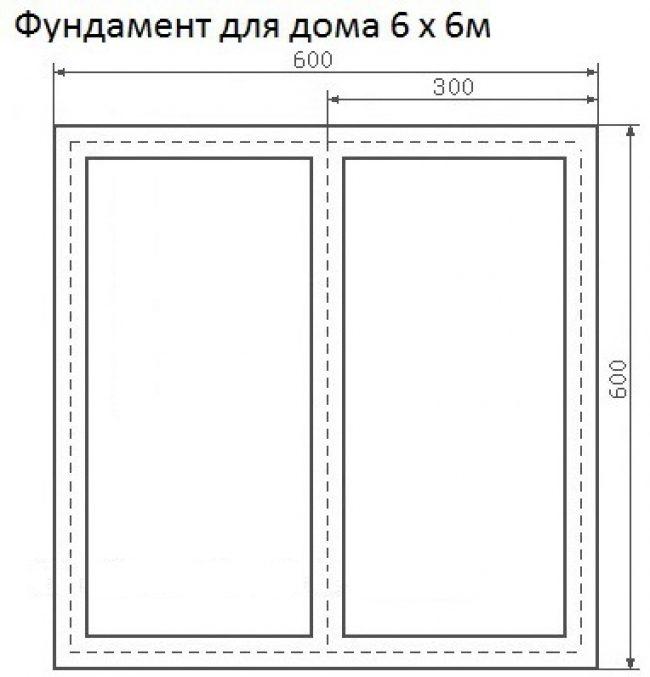 Проект КД-1