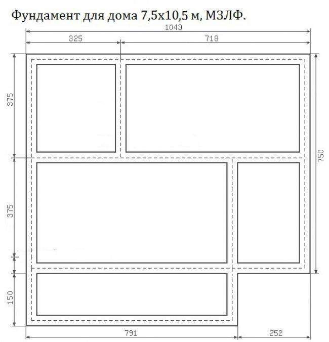 Проект КД-11