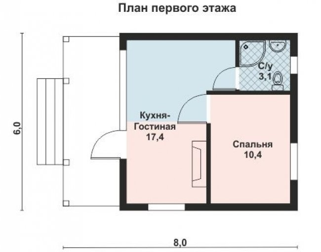 Проект КД-24