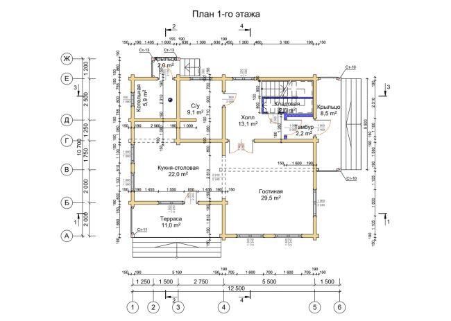 Проект БД-146