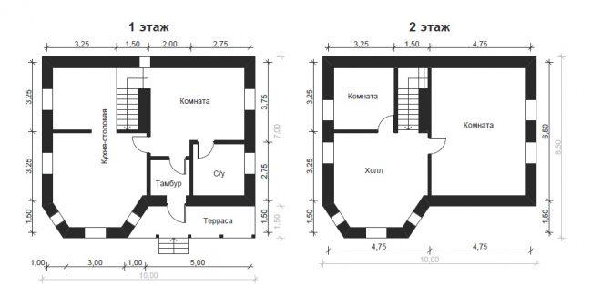 КЧД-127