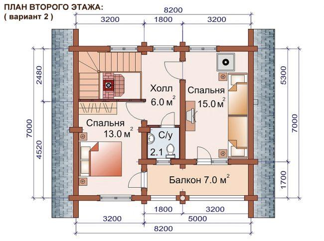 Проект ОБД-76