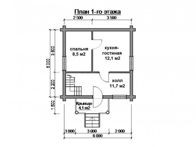 Проект ОБД-35