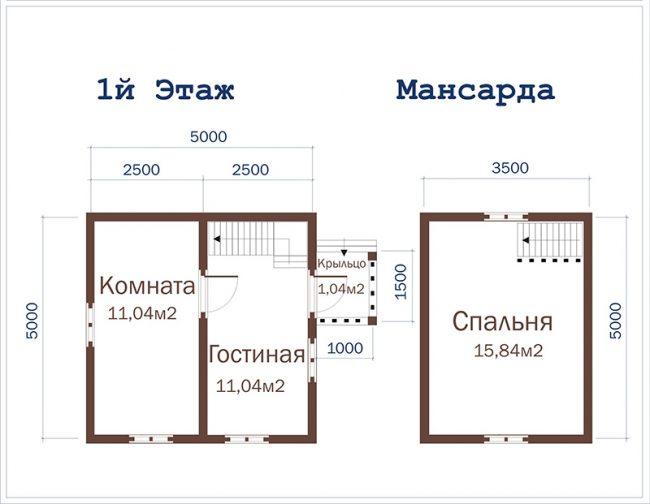 Проект БД-7