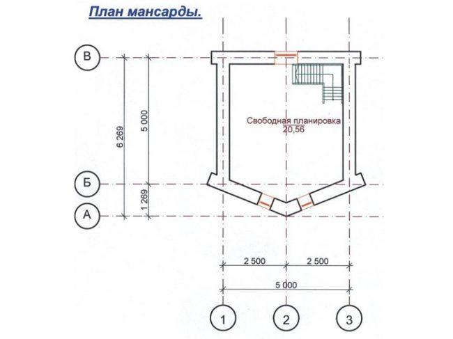 Проект ОБД-9