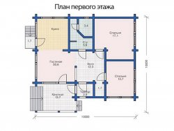 Проект БД-227