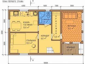 Проект КД-36