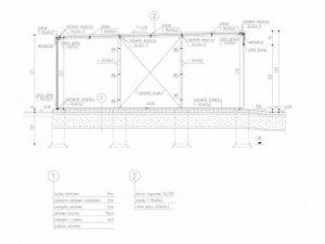 Проект ГР-65