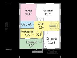Проект БД-141