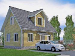 Проект ГБД-5