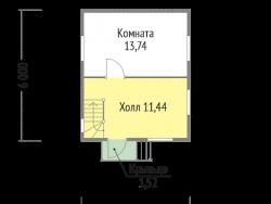 Проект БД-11