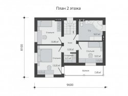 КЧД-122