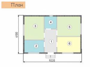Проект БД-21