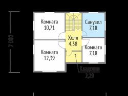 Проект БД-92