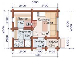 Проект ОБД-3