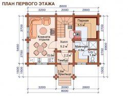 Проект ОБД-23