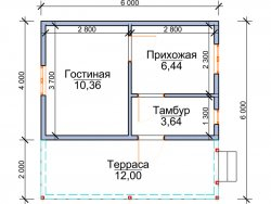 Проект БД-43