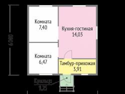 Проект БД-42