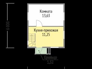 Проект КД-208