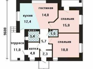 Проект КД-140