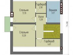 Проект ГБД-27