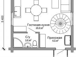 Проект ОБД-2
