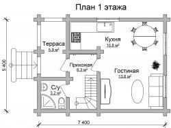 Проект ОБД-13