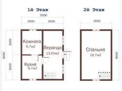Проект БД-16