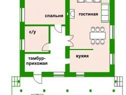 КЧД-87