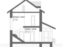 Проект ГБД-40