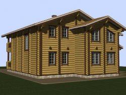 Проект ОБД-195