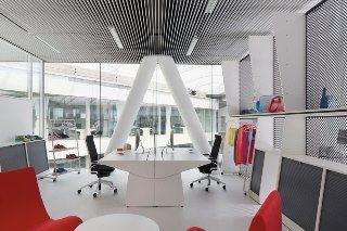 Фото варианты Дизайн интерьера офиса в Санкт-Петербурге