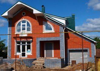 Проекты домов 7х8 из пеноблоков