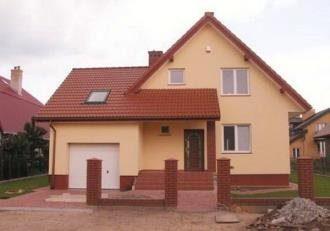 Проекты домов из пеноблоков 6х6 в Санкт-Петербурге