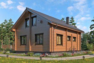 Строительство загородных домов во Всеволожске под ключ