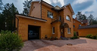 Строительство загородных домов в Гатчине под ключ