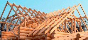 Строительство крыши частного дома в Санкт-Петербурге