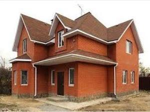 Построить дом из кирпича в Санкт-Петербурге